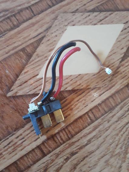 Conector Bateria Power Module Drone Dji Phantom 2 Fte Gratis
