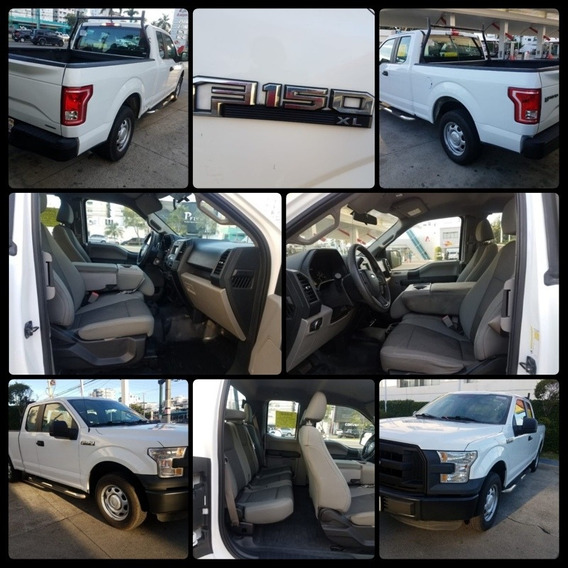 Ford F150 Xlt 4x2 8,5cilindro