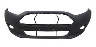 Bomper Delantero Ford Fiesta 2014 A 2019 Titanium Suply