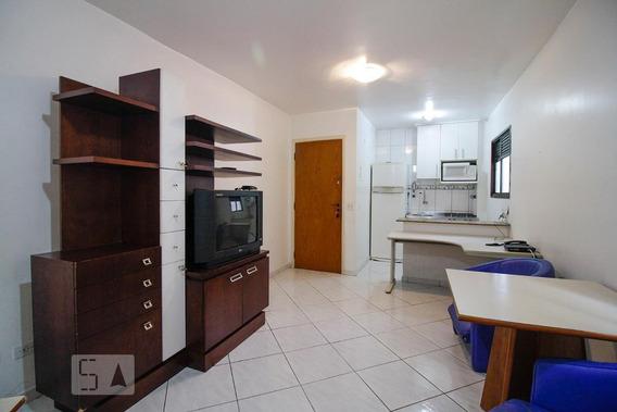 Apartamento Para Aluguel - Consolação, 1 Quarto, 36 - 893055122