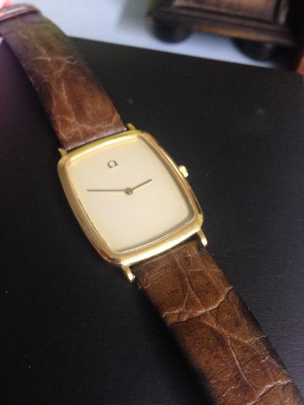 Relógio Omega Feminino Original - Relíquia (leia Descrição)