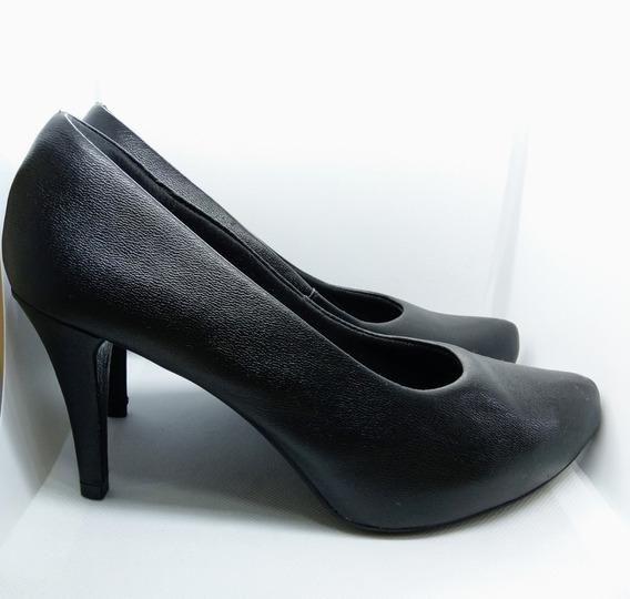 Sapato Scarpin Usaflex Tam. 35