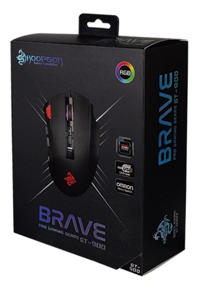 Mouse Gamer Optico Botões Programavel 12000 Dpi Cs Go / Lol