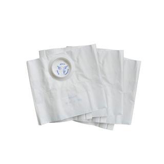 Filtro Papel P/ Aspiradores De Pó De 10 Litros Wap 90000100