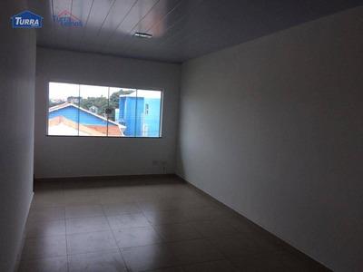 Sala Para Alugar, 25 M² Alvinópolis - Atibaia/sp - Sa0072