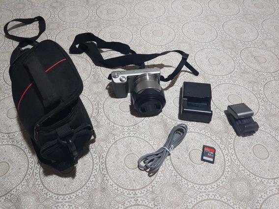 Camera Sony Nex-5