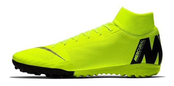 Botines Nike Mercurialx Superfly Vi Academy Tf Hombre