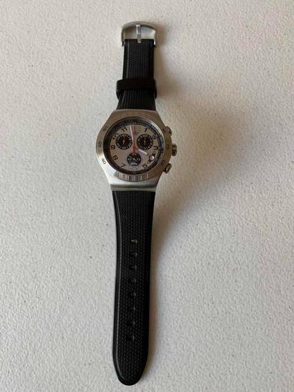 Relógio Swatch Irony Modelo Sr936sw - Excelente Estado!