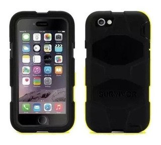 Capa Case Griffin Survivor All Terrain Original iPhone 6/6s