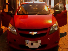 Chevrolet Sail 2013/ Km 120.056