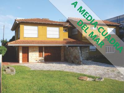 Alquiler Casa Chalet Pinamar Costa Atlantica Verano 2019