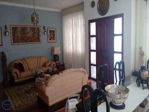 Sobrado Com 4 Dorms, Ponta Da Praia, Santos - R$ 3.2 Mi, Cod: 7995 - V7995