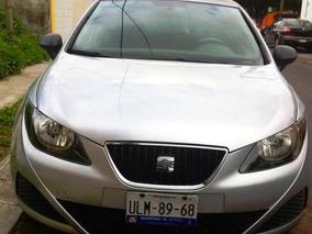 Seat Ibiza 2010 Sport 2.0l 5p Mt