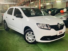 Renault Logan Aut 1.0 16v 2018