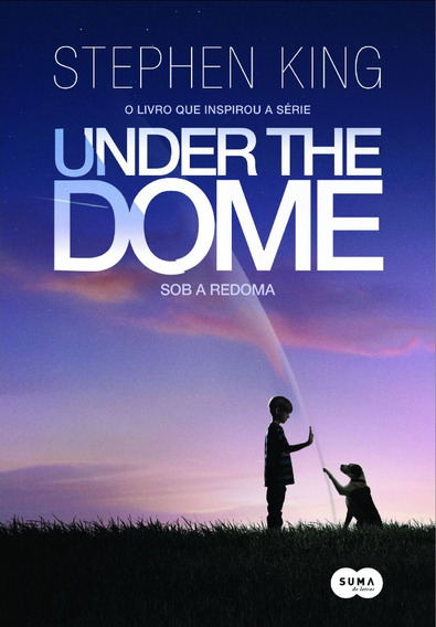 Under Dome, Livro, Stephen King