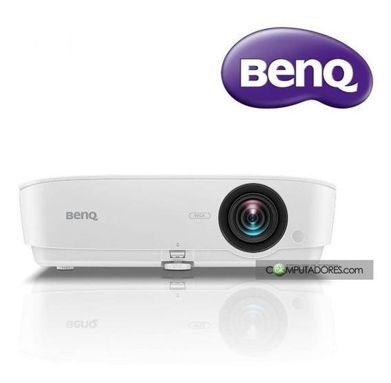 Projetor Benq Ms531 3300 Lumens 800x600 2 Hdmi Svga Garantia