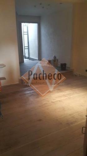 Casa Assobradada No Centro Penha, 150 M². 02 Dormitórios, 01 Suíte, 03 Vagas, R$ 420.000,00 - 1658