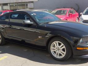 Ford Mustang 2p Gt Base 5vel Tela