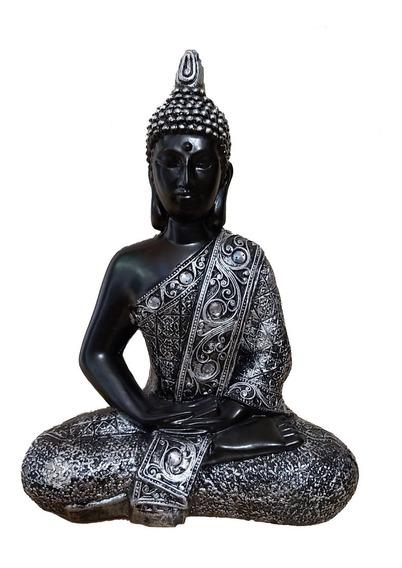 Buda Decorativo Estatua Diseño Exclusivo Mundo Hindú