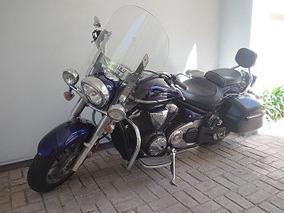 Yamaha V-star 1300 Sin Rodar 2007.