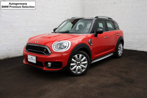 Mini Cooper S Countryman 2018 Dqn231