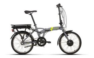 Bicicleta Sense Easy 2020 Elétrica Dobrável + Frete Grátis