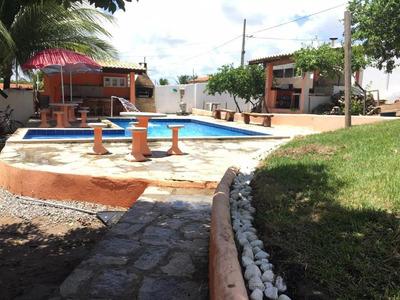 Casa Praia Do Amor - Ca0544