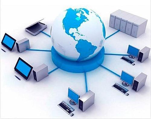 Imagen 1 de 5 de Servicio Técnico En Redes Lan Y Wi-fi