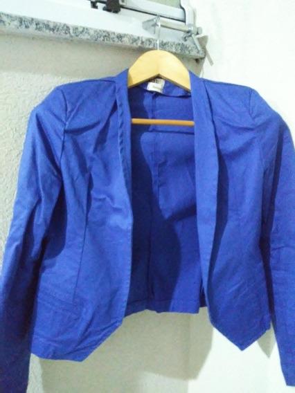 Casaquinho Azul - Hering