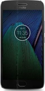Motorola Moto G5 Plus Bueno Gold Liberado
