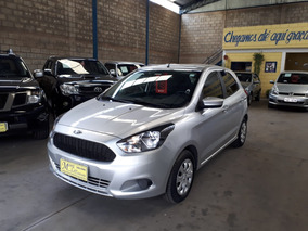 Ford Ka 1.5 Se Flex 5p