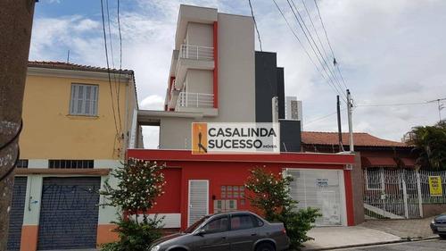 Imagem 1 de 30 de Sobrado Com 3 Dormitórios À Venda, 120 M² Por R$ 598.000,00 - Vila Carrão - São Paulo/sp - So1011