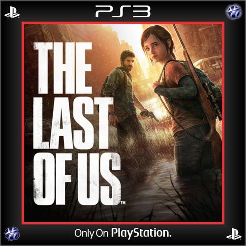 The Last Of Us Ps3 Digital Español