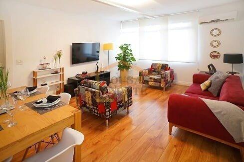 Apartamento, Venda, Perdizes, Sao Paulo - 25233 - V-25233