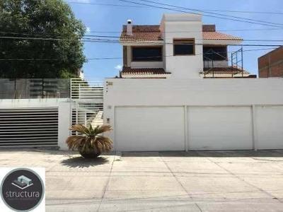 Hermosa Residencia En Venta En La Calera $5, 500,000