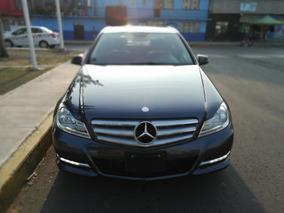 Mercedes-benz Clase C 180 Cgi