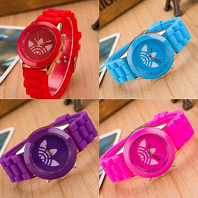 Relógio Feminino adidas Colors+ Caixa Personalizada