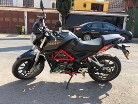 Benelli Tnt 25 250cc