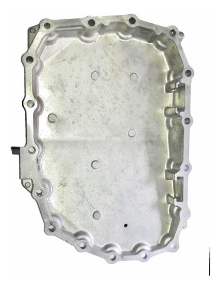 Cárter Aluminio Transmisión Cvt Honda City Fit Hrv Crv Nuevo