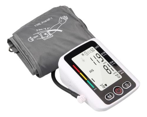 Tensiómetro Digital Profesional Brazo Arterial
