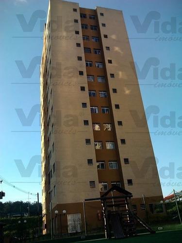 Apartamento À Venda Em Piratininga  -  Osasco - 24597