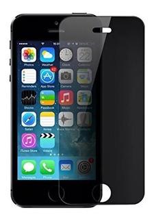 Vidrio Templado Antiespia iPhone 7 Protector Pantalla