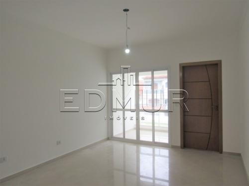 Sobrado - Vila Lucinda - Ref: 22153 - V-22153