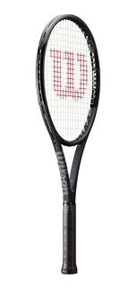 Raquete De Tênis Wilson Pro Staff 97l Black - Profissional