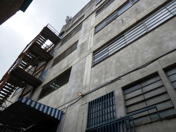 Edificio 6 Plantas