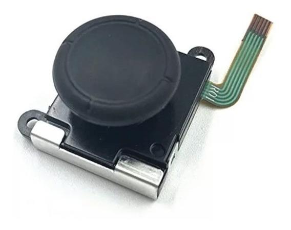 Analógico 3d Controller Botão Alavanca Nintendo Switch