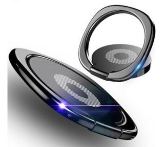 Anillo Tipo Iring Ringo Soporte Magnético Celular Smartphone