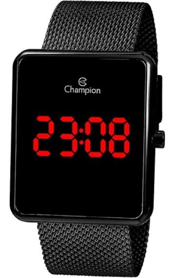 Relógio Champion Unissex Ch40080d + Nota Fiscal + Garantia