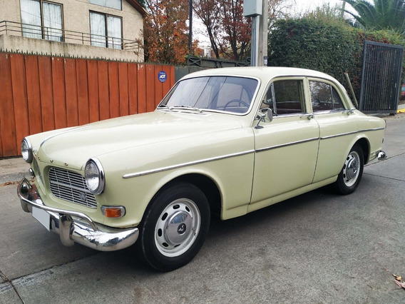 Volvo 122 S 1967