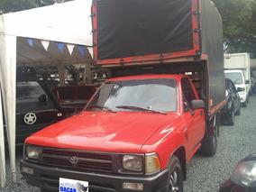 Toyota Hilux 1993 Motor 2.4